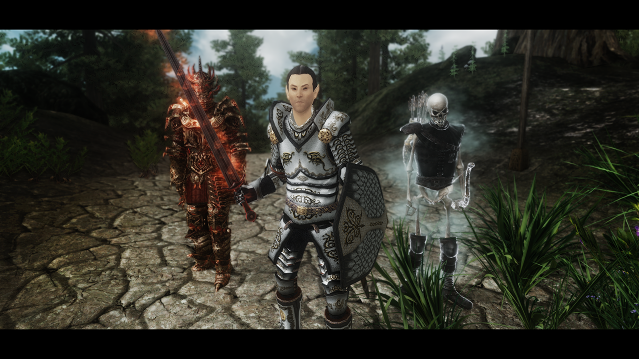 Oblivion Ultimate Modding Guide - Gameplay and Immersion